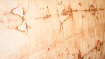 Holy Shroud of Turin specialist visits Toronto