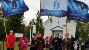 Pilgrimage in honour of the Nativity of the Blessed Virgin Mary