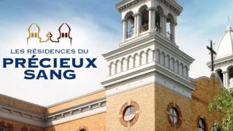 Les résidences du Précieux Sang - Lévis - Québec