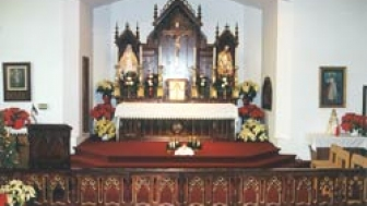 List of SSPX Chapels - District of Canada