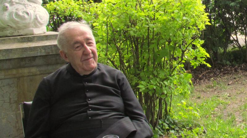 2013 06 02 Fête-Dieu à St-Césaire et 60 ans de sacerdoce de l'abbé Normandin
