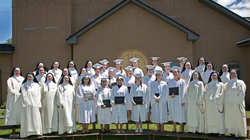Graduation Massena 2019