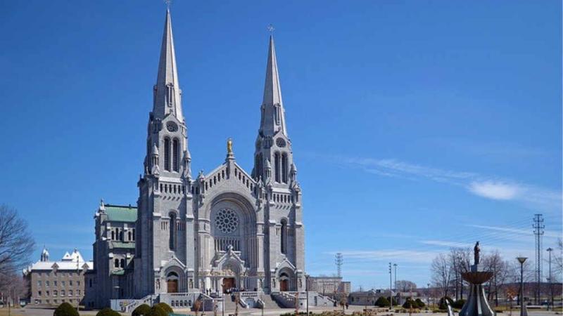 Parish of the Holy Savior