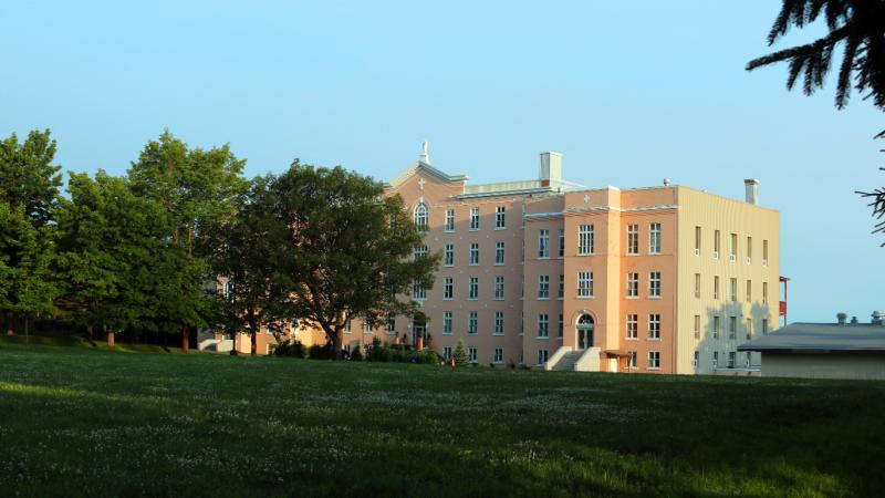 Ecole SainteFamille de Lévis - Canada