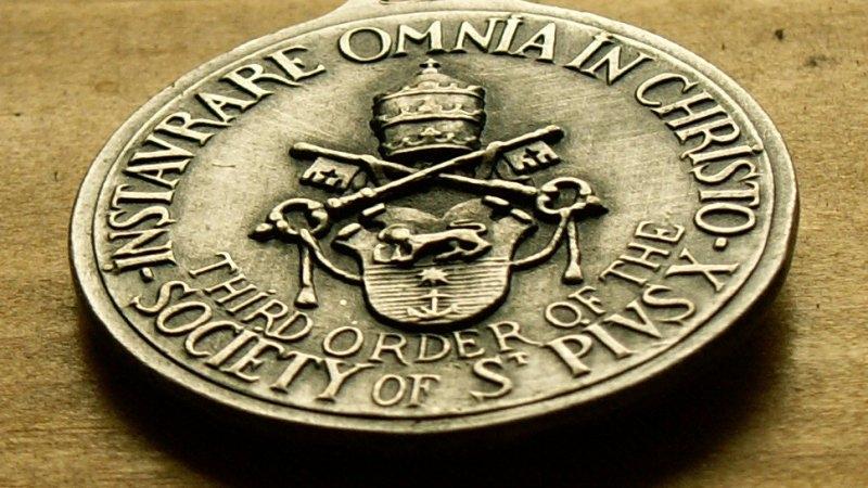 Third Order Medal